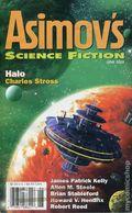 Asimov's Science Fiction (1977-2019 Dell Magazines) Vol. 26 #6