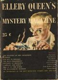 Ellery Queen's Mystery Magazine (1941-Present Davis-Dell) Vol. 3 #2