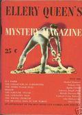 Ellery Queen's Mystery Magazine (1941-Present Davis-Dell) Vol. 3 #3