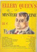 Ellery Queen's Mystery Magazine (1941-Present Davis-Dell) Vol. 3 #4