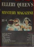 Ellery Queen's Mystery Magazine (1941-Present Davis-Dell) Vol. 4 #1
