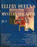 Ellery Queen's Mystery Magazine (1941-Present Davis-Dell) Vol. 5 #15