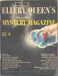Ellery Queen's Mystery Magazine (1941-Present Davis-Dell) Vol. 5 #16