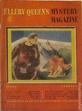 Ellery Queen's Mystery Magazine (1941-Present Davis-Dell) Vol. 6 #20