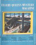 Ellery Queen's Mystery Magazine (1941-Present Davis-Dell) Vol. 6 #22