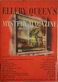 Ellery Queen's Mystery Magazine (1941-Present Davis-Dell) Vol. 6 #24