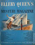 Ellery Queen's Mystery Magazine (1941-Present Davis-Dell) Vol. 6 #25