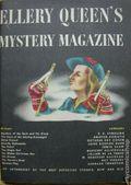 Ellery Queen's Mystery Magazine (1941-Present Davis-Dell) Vol. 7 #26