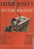 Ellery Queen's Mystery Magazine (1941-Present Davis-Dell) Vol. 7 #27