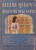 Ellery Queen's Mystery Magazine (1941-Present Davis-Dell) Vol. 7 #28