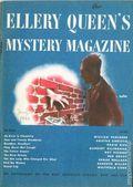 Ellery Queen's Mystery Magazine (1941-Present Davis-Dell) Vol. 7 #31