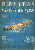 Ellery Queen's Mystery Magazine (1941-Present Davis-Dell) Vol. 8 #34