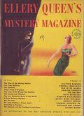 Ellery Queen's Mystery Magazine (1941-Present Davis-Dell) Vol. 9 #39