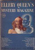 Ellery Queen's Mystery Magazine (1941-Present Davis-Dell) Vol. 9 #42