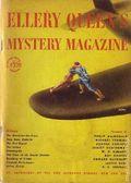 Ellery Queen's Mystery Magazine (1941-Present Davis-Dell) Vol. 9 #43