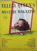Ellery Queen's Mystery Magazine (1941-Present Davis-Dell) Vol. 10 #47