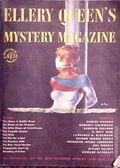 Ellery Queen's Mystery Magazine (1941-Present Davis-Dell) Vol. 10 #48
