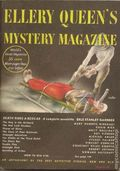 Ellery Queen's Mystery Magazine (1941-Present Davis-Dell) Vol. 11 #52