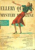 Ellery Queen's Mystery Magazine (1941-Present Davis-Dell) Vol. 11 #53
