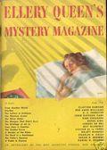 Ellery Queen's Mystery Magazine (1941-Present Davis-Dell) Vol. 11 #55