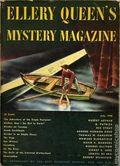 Ellery Queen's Mystery Magazine (1941-Present Davis-Dell) Vol. 12 #56