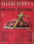 Ellery Queen's Mystery Magazine (1941-Present Davis-Dell) Vol. 12 #58
