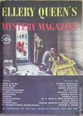 Ellery Queen's Mystery Magazine (1941-Present Davis-Dell) Vol. 12 #60