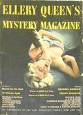 Ellery Queen's Mystery Magazine (1941-Present Davis-Dell) Vol. 13 #65