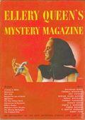 Ellery Queen's Mystery Magazine (1941-Present Davis-Dell) Vol. 13 #66