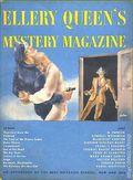 Ellery Queen's Mystery Magazine (1941-Present Davis-Dell) Vol. 14 #68