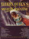 Ellery Queen's Mystery Magazine (1941-Present Davis-Dell) Vol. 14 #70