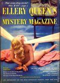 Ellery Queen's Mystery Magazine (1941-Present Davis-Dell) Vol. 15 #75