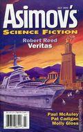 Asimov's Science Fiction (1977-2019 Dell Magazines) Vol. 26 #7