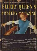 Ellery Queen's Mystery Magazine (1941-Present Davis-Dell) Vol. 15 #77