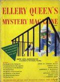 Ellery Queen's Mystery Magazine (1941-Present Davis-Dell) Vol. 15 #78