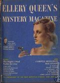 Ellery Queen's Mystery Magazine (1941-Present Davis-Dell) Vol. 15 #79