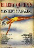 Ellery Queen's Mystery Magazine (1941-Present Davis-Dell) Vol. 16 #81