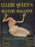 Ellery Queen's Mystery Magazine (1941-Present Davis-Dell) Vol. 16 #83