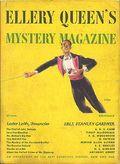 Ellery Queen's Mystery Magazine (1941-Present Davis-Dell) Vol. 16 #84