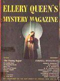 Ellery Queen's Mystery Magazine (1941-Present Davis-Dell) Vol. 16 #85