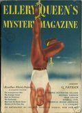 Ellery Queen's Mystery Magazine (1941-Present Davis-Dell) Vol. 17 #86