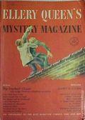 Ellery Queen's Mystery Magazine (1941-Present Davis-Dell) Vol. 17 #87