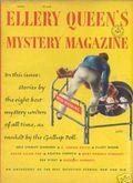 Ellery Queen's Mystery Magazine (1941-Present Davis-Dell) Vol. 17 #89