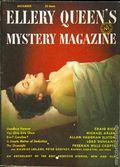 Ellery Queen's Mystery Magazine (1941-Present Davis-Dell) Vol. 18 #97