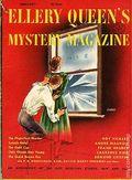 Ellery Queen's Mystery Magazine (1941-Present Davis-Dell) Vol. 19 #99
