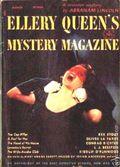 Ellery Queen's Mystery Magazine (1941-Present Davis-Dell) Vol. 19 #100