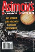 Asimov's Science Fiction (1977-2019 Dell Magazines) Vol. 18 #7