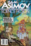 Asimov's Science Fiction (1977-2019 Dell Magazines) Vol. 14 #10
