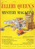 Ellery Queen's Mystery Magazine (1941-Present Davis-Dell) Vol. 19 #101