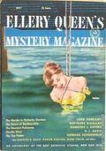 Ellery Queen's Mystery Magazine (1941-Present Davis-Dell) Vol. 19 #102